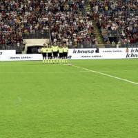 Cagliari-Roma, il film della partita