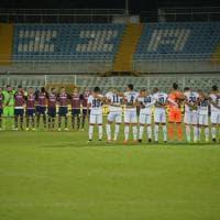 Crotone-Genoa, il film della partita
