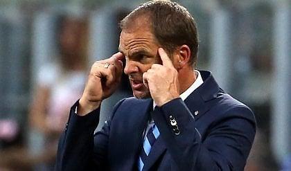 L'Inter non va: pari e fischi   foto   con il Palermo finisce 1-1