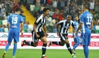 Iachini ringrazia Karnezis L'Udinese piega l'Empoli   foto
