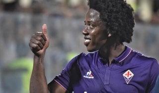 Fiorentina-Chievo 1-0, Sanchez regala tre punti sofferti ai viola