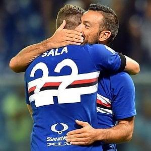 Sampdoria-Atalanta 2-1: Muriel trascinatore, blucerchiati a punteggio pieno