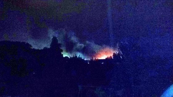 Belgio, incendio all'Istituto di criminologia: fermate cinque persone poi rilasciate