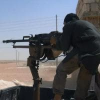 Siria, portavoce curdo: