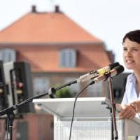 Germania, Frauke Petry: