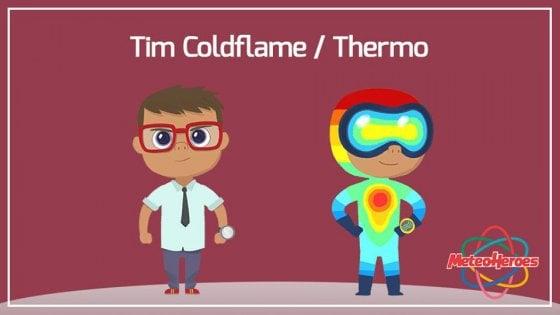 Meteoheroes, l'app che trasforma l'educazione ambientale in un gioco