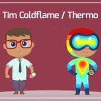 MeteoHeros, l'app che trasforma l'educazione ambientale in un gioco