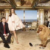 """Usa, Moby posta foto di Trump e attacca: """"Ostentazione senza gioia"""""""