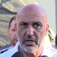 """Il sindaco Pirozzi: """"Ci mandavo i figli, figurarsi se per me quell'edificio non era..."""