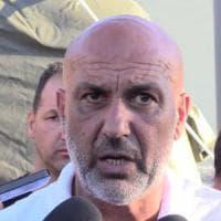 Il sindaco Pirozzi: