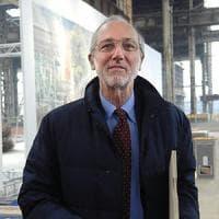 """Renzo Piano: """"Serve un cantiere lungo due generazioni. Così ricostruiremo la spina dorsale..."""
