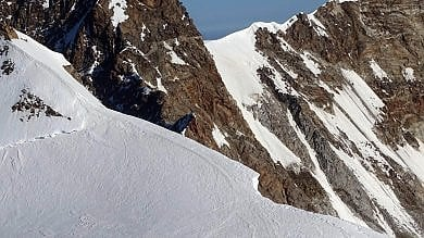 Nuove vittime sul Monte Rosa tre alpinisti morti in due incidenti