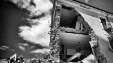 Terremoto, la mafia è già pronta (di L.Abbate)