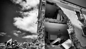 Terremoto, la mafia è gia pronta (di L.Abbate)