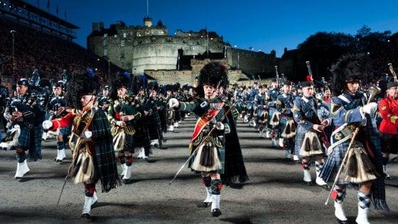 Il dilemma degli scozzesi: Europa o secessione