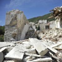 I terremoti in Italia costano tre miliardi l'anno