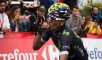 Quintana vince da padrone e si riprende la maglia rossa