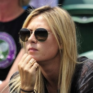 Maria Sharapova Calendario 2020.Una Stagista Di Nome Sharapova L Nba Scopre Una Nuova Maria