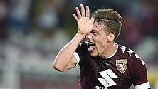 Da Belotti a Pavoletti Il gol parla italiano  foto    Video  Guarda tutti i gol