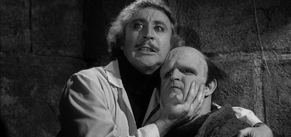 E' morto Gene Wilder, addio al dr. Frankenstein più amato del cinema
