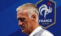 """Deschamps sfida gli azzurri """"Tra noi non è mai un'amichevole"""""""