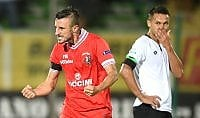 Guberti illude, Ligi pareggia è 1-1 tra Cesena e Perugia   video