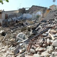 Terremoto, lo scandalo dei fondi antisisma deviati