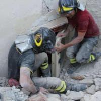Il terremoto e l'informazione: il coraggio del rigore