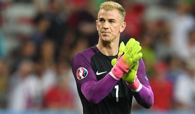 Hart, il Toro per tenersi stretta l'Inghilterra