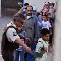 Migranti, improvvisa impennata degli sbarchi in Grecia