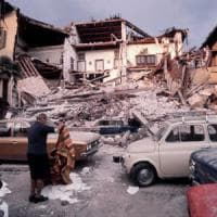 Terremoto, la penisola inquieta che si sposta verso i Balcani