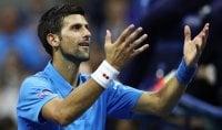 Impresa Giannessi   Djokovic  ok, Puig fuori Seppi si regala Nadal