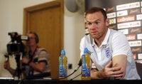 """Rooney, due anni e stop  """"Lascio dopo il Mondiale"""""""