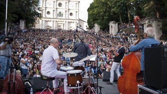 'Il jazz italiano per Amatrice': l'evento benefico a Roma, L'Aquila e altre 20 cittÃ