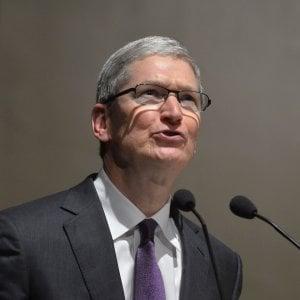 """Caso Apple, la lettera di Tim Cook: """"La Commissione mette a rischio gli investimenti"""""""