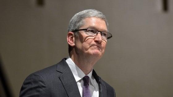 Apple, quello che Cook non dice