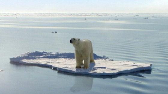 Nasa: la Terra si sta riscaldando a un ritmo mai verificatosi negli ultimi 1000 anni