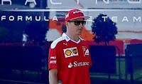 Raikkonen e il fascino Monza ''Sarebbe bello vincere''