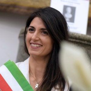 Olimpiadi Roma 2024, primo sì nella giunta Raggi