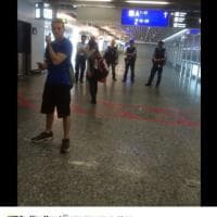 Germania, evacuato aeroporto Francoforte: una persona elude i controlli di sicurezza