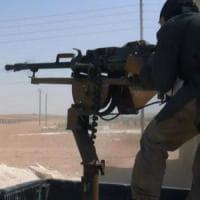 """Siria, Turchia: """"No a tregua con i curdi annunciata da Stati Uniti"""" Convocato ambasciatore..."""