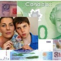 La vittoria di un 15enne australiano: arrivano le banconote per i non vedenti