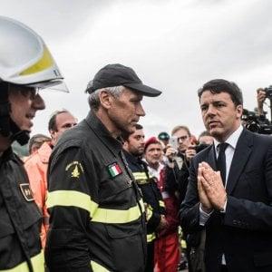 """Don Fabio Gammarota: """"Ho fatto levare quelle corone, sembravano degli sponsor"""""""