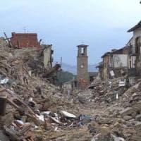 Terremoto: Scuole, chiese, musei: ecco gli appalti dove la Finanza acceso riflettori