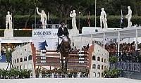 Le stelle del salto a Roma per il Global Champions Tour