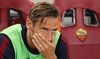 """La lettera di Totti: """"Questo club e la città la mia vita"""""""