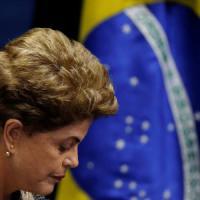 Brasile, Dilma Rousseff destituita dalla presidenza ma mantiene l'eleggibilità