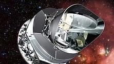 Telescopio Planck: prime stelle nate molto più tardi di quanto stimato
