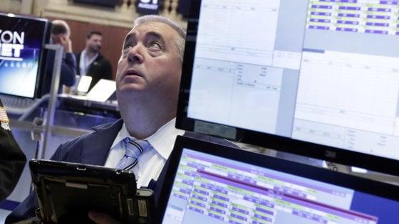 Borse europee caute in vista del lavoro Usa