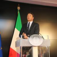 Renzi sul referendum: